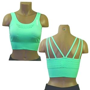 Gymshark energy sports bra crop top size small